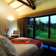 Belmond Hotel Rio Sagrado комната для гостей фото 5