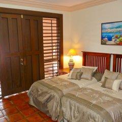 Отель Boutique Casa Bella Мексика, Кабо-Сан-Лукас - отзывы, цены и фото номеров - забронировать отель Boutique Casa Bella онлайн комната для гостей фото 2
