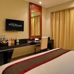 Aston Jambi Hotel & Conference Center удобства в номере