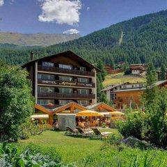 Отель Metropol & Spa Zermatt Швейцария, Церматт - отзывы, цены и фото номеров - забронировать отель Metropol & Spa Zermatt онлайн фото 4