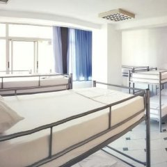 Отель Hostel Hasta La Vista Албания, Саранда - отзывы, цены и фото номеров - забронировать отель Hostel Hasta La Vista онлайн комната для гостей фото 4