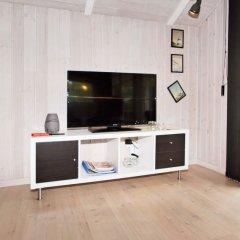 Отель Bork Havn удобства в номере