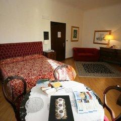 Hotel La Torre Монтекассино в номере фото 2