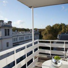 Отель Dukes London Великобритания, Лондон - отзывы, цены и фото номеров - забронировать отель Dukes London онлайн балкон