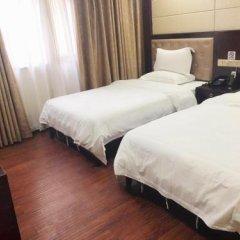 Отель Amemouillage Inn (Guangzhou Shoe Market) комната для гостей
