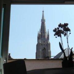 Отель Loppem 9-11 Бельгия, Брюгге - отзывы, цены и фото номеров - забронировать отель Loppem 9-11 онлайн