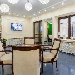 Sosnovy Bor Park-Hotel интерьер отеля фото 3