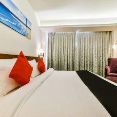 Отель Capital O 28820 Silver Shell Resort Гоа фото 15