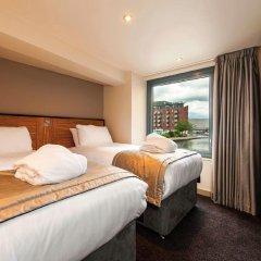 Отель La Reserve Aparthotel 4* Люкс с различными типами кроватей фото 4