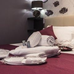Отель Vite Suites в номере фото 2