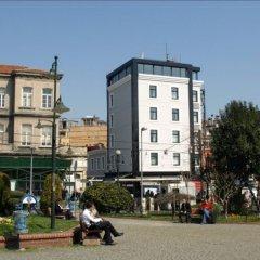Esra Sultan Petrol Hotel спа