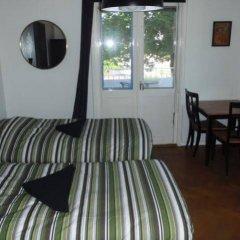 Отель Gustav Bed & Kitchenette Швеция, Гётеборг - отзывы, цены и фото номеров - забронировать отель Gustav Bed & Kitchenette онлайн интерьер отеля
