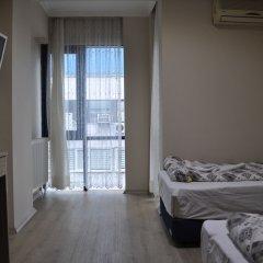 Kabacam Турция, Измир - отзывы, цены и фото номеров - забронировать отель Kabacam онлайн комната для гостей фото 3
