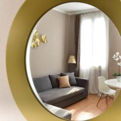 Отель Welc-oM Casa Anna Италия, Падуя - отзывы, цены и фото номеров - забронировать отель Welc-oM Casa Anna онлайн комната для гостей фото 2