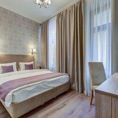 Апартаменты Павловские апартаменты Санкт-Петербург комната для гостей фото 5