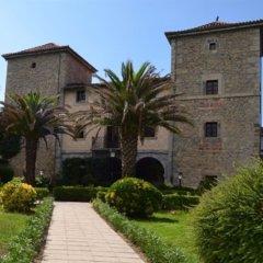 Hotel Palacio Torre de Ruesga фото 4