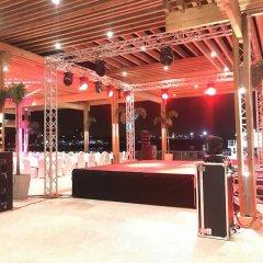 Отель Terrou Bi And Casino Resort Дакар помещение для мероприятий фото 2