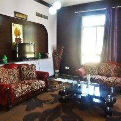 Отель Caravan Resort комната для гостей фото 2