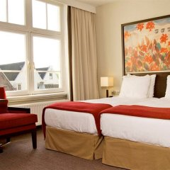 Отель NH Amsterdam Schiller фото 7