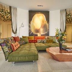 Отель House of Time - Fancy Suite Vienna Австрия, Вена - отзывы, цены и фото номеров - забронировать отель House of Time - Fancy Suite Vienna онлайн интерьер отеля фото 3