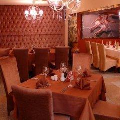 Отель City Hotel Болгария, Стара Загора - отзывы, цены и фото номеров - забронировать отель City Hotel онлайн питание