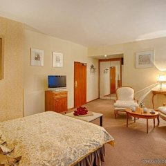 Отель Hoffmeister&Spa Прага комната для гостей фото 4