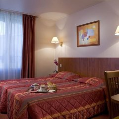 Отель Alyss Saphir Cambronne Eiffel Франция, Париж - отзывы, цены и фото номеров - забронировать отель Alyss Saphir Cambronne Eiffel онлайн сейф в номере