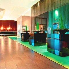 Отель Centro Barsha by Rotana интерьер отеля