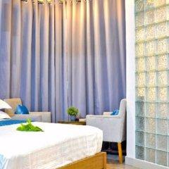 Отель Star Shell Мальдивы, Мале - отзывы, цены и фото номеров - забронировать отель Star Shell онлайн спа