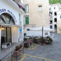 Отель Aurora Residence Amalfi фото 2