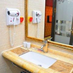 Zhuxing Hotel (Jiangxia Metro Station) ванная фото 2