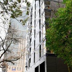 Отель Autobudget Apartments Towarowa Польша, Варшава - отзывы, цены и фото номеров - забронировать отель Autobudget Apartments Towarowa онлайн фото 17