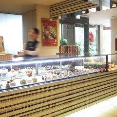 Отель Ana Crowne Plaza Fukuoka Хаката питание