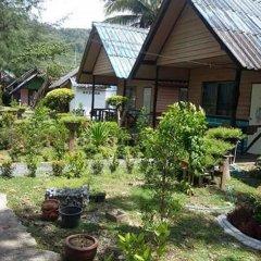 Отель Phusala Resort Ланта