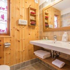 Hotel Lo Scoiattolo ванная