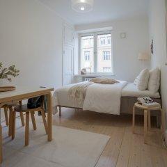 Отель Roost Runeberginkatu Финляндия, Хельсинки - отзывы, цены и фото номеров - забронировать отель Roost Runeberginkatu онлайн фото 3