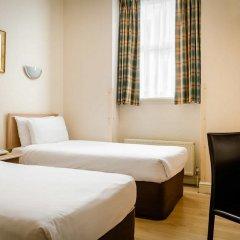 Отель Henry VIII комната для гостей фото 4
