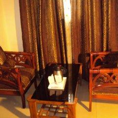 Отель Ashoka International Индия, Нью-Дели - отзывы, цены и фото номеров - забронировать отель Ashoka International онлайн удобства в номере фото 2