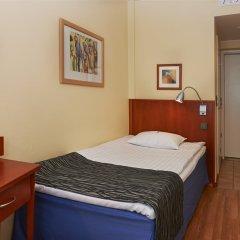 Отель Scandic Kallio комната для гостей фото 4