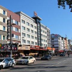 Отель Ambiente By Next Inn Германия, Гамбург - отзывы, цены и фото номеров - забронировать отель Ambiente By Next Inn онлайн