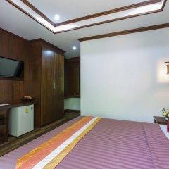 Отель Railay Phutawan Resort удобства в номере