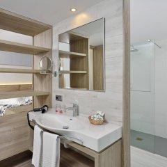 Отель Alua Hawaii Mallorca & Suites ванная