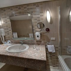AMC Royal Hotel & Spa - All Inclusive ванная