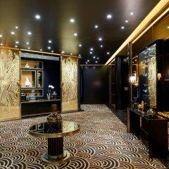 Отель Waldorf Astoria Beverly Hills Беверли Хиллс интерьер отеля