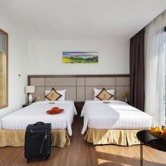 Daphovina Hotel Нячанг комната для гостей фото 2