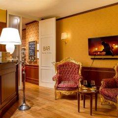 Отель Milton Roma Рим спа