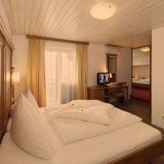 Отель Tyrol Австрия, Зёлль - отзывы, цены и фото номеров - забронировать отель Tyrol онлайн комната для гостей фото 4