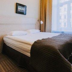 Апартаменты Невский Гранд Апартаменты Стандартный номер с двуспальной кроватью фото 16