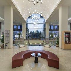 The Xanthe Resort & Spa Турция, Сиде - отзывы, цены и фото номеров - забронировать отель The Xanthe Resort & Spa - All Inclusive онлайн фото 4