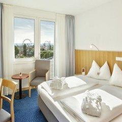 Отель Austria Trend Messe Вена комната для гостей фото 4